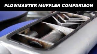 getlinkyoutube.com-Flowmaster Muffler Comparison