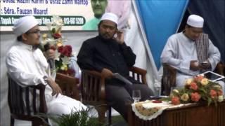getlinkyoutube.com-Forum Perdana: Benarkah Syiah Sesat ?
