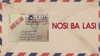 Sampaguita - Nosi Ba Lasi (Lyric Video)