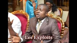 Les Exploits de Asaph du ciel