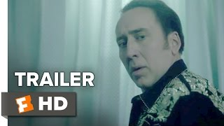 getlinkyoutube.com-Pay the Ghost Official Trailer #1 (2015) - Nicolas Cage Horror Movie HD
