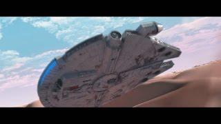 getlinkyoutube.com-Star Wars: The Force Awakens Special Extended Fan Trailer