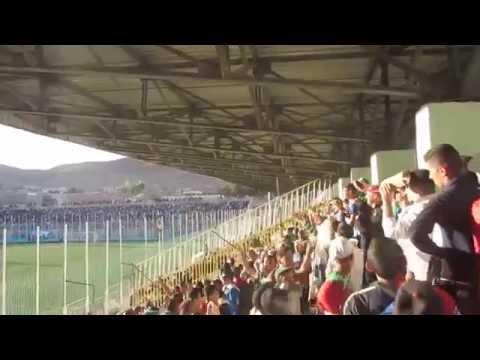 Deplacement des supporters de USMM Hadjout vs ABS