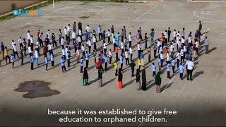 getlinkyoutube.com-Agoonta Hargeysa oo loo diiday xaqa waxbarasho -  Orphans in Hargeysa denied right to education