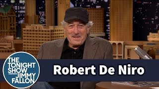 getlinkyoutube.com-Robert De Niro Shows Off His Jimmy Fallon Impression