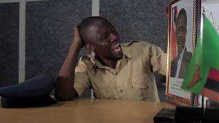 Bwana Njombe