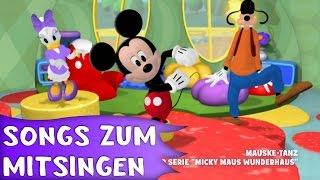 getlinkyoutube.com-Micky Maus Wunderhaus - Outro - Tolle Songs zum Mitsingen - bei DISNEY JUNIOR