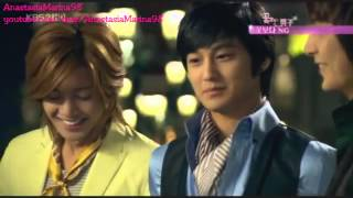 getlinkyoutube.com-Boys Over Flowers NG - Behind The Scenes [HD] (English Subtitles)