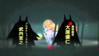 getlinkyoutube.com-終物語しのぶメイル【OP】