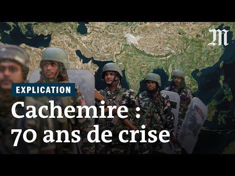 Enjeu : Conflit au Cachemire
