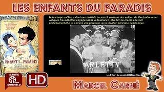 getlinkyoutube.com-Les Enfants du paradis de Marcel Carné (1945) #MrCinéma 39