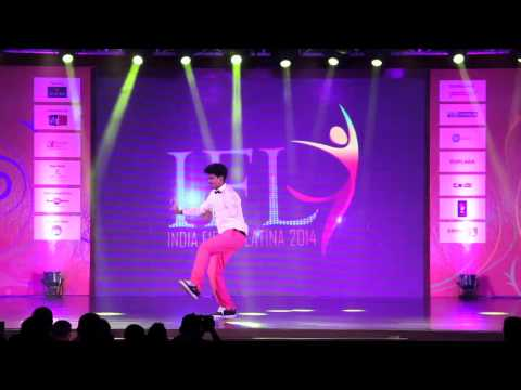 IFL 2014 Banjara School of Dance