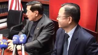 getlinkyoutube.com-應鄧洪律師之邀,神探李昌鈺在洛談臺灣三一九槍案