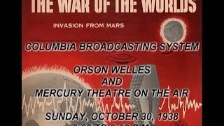 "getlinkyoutube.com-Orson Welles' ""The War of the Worlds"" radio drama - CBS October 30, 1938 - subtitled"
