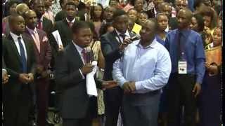 getlinkyoutube.com-Prophetic atmosphere-prophet Shepherfd Bushiri