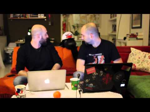 The Rookies 30-11-2014: Επεισόδιο 4
