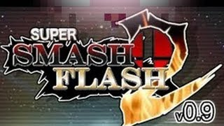 getlinkyoutube.com-R.G. Super Smash Flash 2 V. 0.9 (Rapidas o lentas)(Personaje secreto) en español por CABEZILLA
