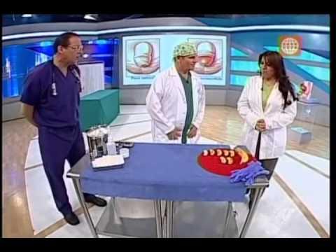 Dr. TV Perú (07-711-2013) - B3 - Asistente del día: Circuncisión