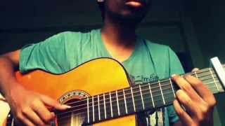 getlinkyoutube.com-Amar Bhitor o Bahire By Arpan KarmaKar ( Improvisation & tutorial )