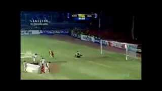 getlinkyoutube.com-Timnas Indonesia U19 VS Barcelona FC
