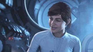 getlinkyoutube.com-Mass Effect Andromeda 40 Minutes of Gameplay & Cinematic Trailers