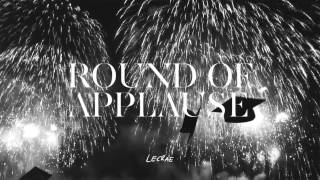 Lecrae - Round of Applause