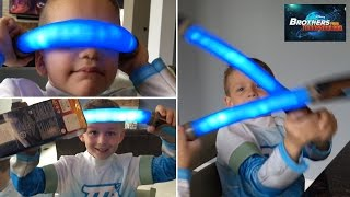 getlinkyoutube.com-Miles from Tomorrowland - Laserang (unboxing & toy review)