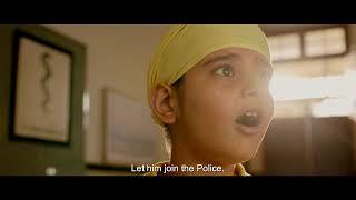 Sniff!!!   Trailer