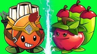 Premium Plants vs Zombies Army   Plants vs Zombies 2 (PvZ 2)