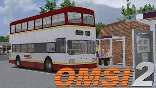 getlinkyoutube.com-OMSI 2 - Farthington Demo