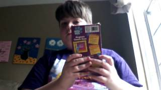 My Blues Clues & Dora The Explorer VHS Collection