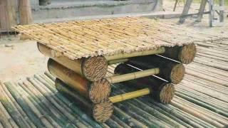 getlinkyoutube.com-Móveis - Nunes Bambu