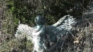 getlinkyoutube.com-奇妙なもの探索シリーズ 山梨県富沢町 オブジェだらけの廃屋