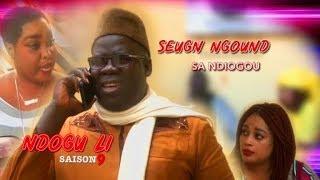 Serie Ramadan: Ndogou li -Saison 9- Episode 01