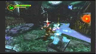getlinkyoutube.com-Maximo: Ghosts to Glory Gameplay