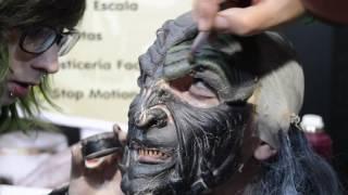 Jeepers Creepers • Comic Con Argentina 2016 | Carolina Butteri