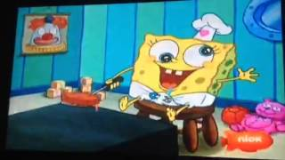 getlinkyoutube.com-Baby SpongeBob