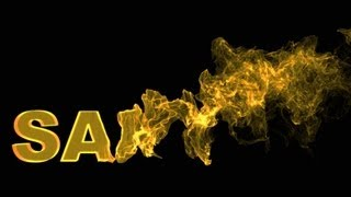 Fumefx and krakatoa Tutorial:Particle dispersion