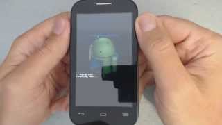getlinkyoutube.com-Alcatel One Touch Pop C3 4033X hard reset