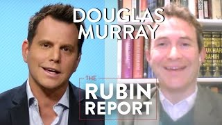 getlinkyoutube.com-Douglas Murray and Dave Rubin Talk Free Speech, ISIS, Israel (Full Interview)