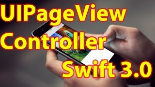 getlinkyoutube.com-iOS Dev. #3 - UIPageViewController & UIPageControl Tutorial in Storyboard Swift 3.0 Xcode 8