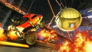 THIS GAME RUINS FRIENDSHIPS | Rocket League