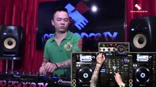 getlinkyoutube.com-Asia Dance TV - Episode 13: DJ Tommy , Broadcast Every Saturday @ 19:00