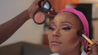 Real Bridal Makeup by Juicy Looks.