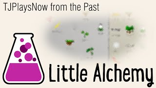 getlinkyoutube.com-Little Alchemy Part 1