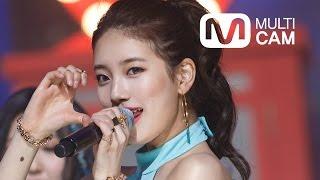 getlinkyoutube.com-[Fancam] Suzy of miss A(미스에이 수지) Only You(다른 남자 말고 너) @M COUNTDOWN Rehearsal_150402