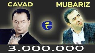 getlinkyoutube.com-Cavad Recebov ve Sazmen Mubariz SUPER ŞOU