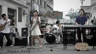 getlinkyoutube.com-뇌태풍 - 토끼 (Live)