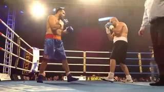 getlinkyoutube.com-MAH01011 Christian Hammer vs Erkan Teper R1