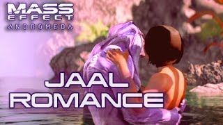 Mass Effect Andromeda - Complete Jaal Romance width=